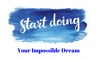 Inspiration For The Impossible Dream (Part III): Arlene