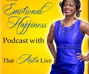 EHP099 How Your Past Can Have a Positive Affect On Your Present